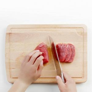 Набор кухонных стальных ножей Xiaomi Huo Hou Martial Steel Knife