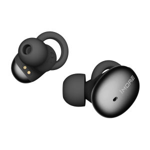 Беспроводные cтерео-наушники 1MORE Stylish True Wireless In-Ear Headphones (чёрный)