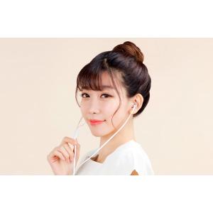 Вакуумные наушники Xiaomi Headphones Basic (Silver)