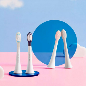 Электрическая зубная щетка Xiaomi Soocas So White Sonic Electric Toothbrush V1 (Blue)
