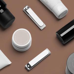 Кусачки для стрижки ногтей Xiaomi Mijia Splash-Proof Nail Clippers