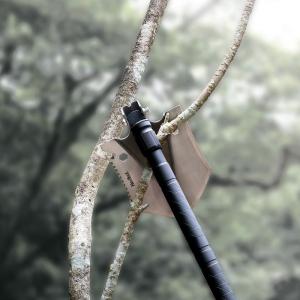 Мультифункциональная лопата NexTool Shovel
