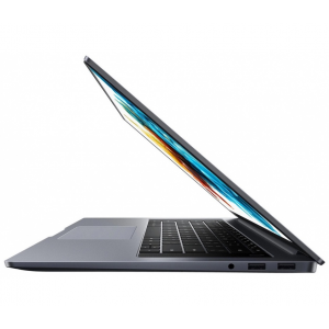 "Ноутбук Honor MagicBook Pro HLYL-WFQ9 (AMD Ryzen 5 4600H/16,1""/1920x1080/16GB/512GB SSD/AMD Radeon Graphics/Wi-Fi/Bluetooth/Windows 10 Home/Космический серый)"