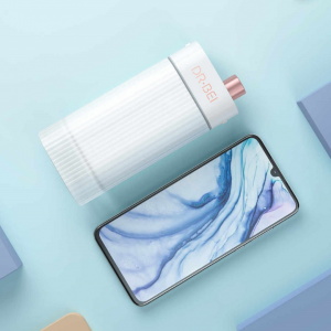 Портативный ирригатор Xiaomi DR Bei GF3  EAC