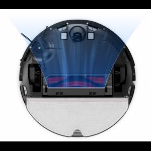 Робот-пылесос Xiaomi Roborock S6 MaxV Black (S6V52-00) RU