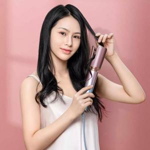Щипцы для завивки волос Zhibai Automatic Curler VL2