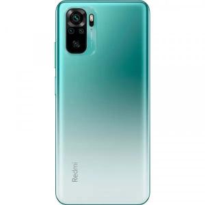 Смартфон Redmi Note 10 Lake Green 4/64GB