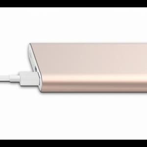 Внешний аккумулятор Xiaomi Mi Power Bank Pro 10000 mAh Quick Charge 3.0