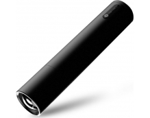 Фонарик BEEBEST Zoom Flashlight Black