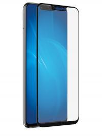 Защитное стекло 2D Full Nova 3/3i
