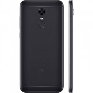 Телефон Xiaomi Redmi 5 2/16gb Black Rus + Power Bank Xiaomi 10000mah в подарок
