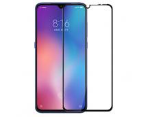 Защитное стекло Full Cover + Full Glue Vespa для Xiaomi Mi 9 lite