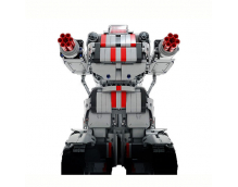 Игрушка-трансформер MITU Builder Bunny Block Robot
