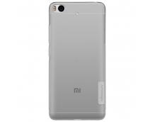 Чехол силиконовый Xiaomi Mi5S Nillkin Nature TPU Case