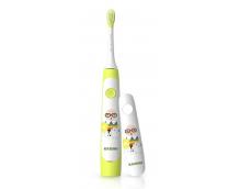 Электрическая зубная щетка детская Xiaomi Soocas Сhildren's Electric ToothBrush C1 Yellow