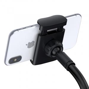 Держатель для телефона Baseus Unlimited Adjustment Lazy Phone