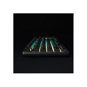 Механическая игровая клавиатура Xiaomi Gaming RGB Keyboard Black USB (YXJP01YM)