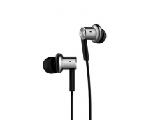 Стерео-наушники Xiaomi Hybrid Dual Drivers Earphones (QTER01JY) (Silver/Black)