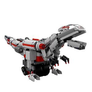 Конструктор робот-трансформер Mi Bunny Building Block Transformers Robot (LKU4025GL)