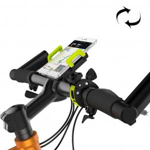 Держатель телефона на велосипед универсальный Idmix