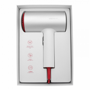 Фен Xiaomi Soocas Hair Dryer (H3S) (Global)