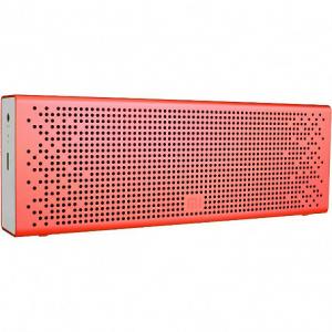 Bluetooth колонка портативная Xiaomi Mi Bluetooth Speaker (MDZ-26-DB) RED (арт. 01382)
