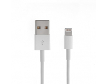 Кабель USB/Lightning Xiaomi ZMI MFi 100см White AL813