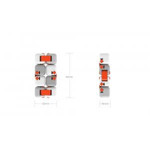 Конструктор Mi Fingertips Blocks ZJM01IQI