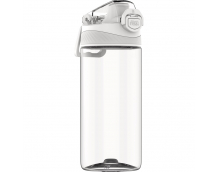 Бутылка для воды Xiaomi Quange Tritan Bottle 480ml White