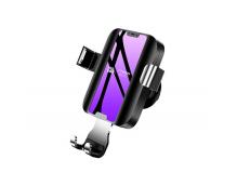 Беспроводное автомобильное зарядное устройство Joyroom JR-ZS182