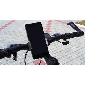 Держатель для велосипеда Ppyple Bike-Wrap5 для телефона