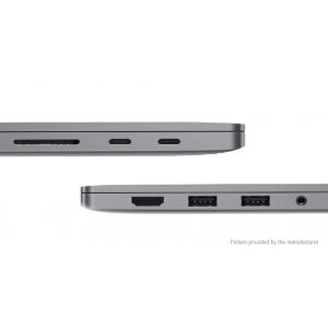 Ноутбук Xiaomi Mi Notebook Air i7 Сканер отпечатка пальца 13.3 256GB Silver
