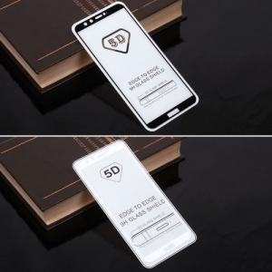 Защитное стекло 5D Full Honor 9 Lite