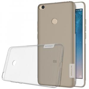 Чехол силиконовый Xiaomi Mi Max 2 Nilkin Nature TPU Case