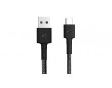 Кабель USB/Type-C Xiaomi ZMI 30см Blue AL411 (арт. 02151)