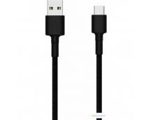 Кабель USB/Micro Xiaomi ZMI micro 30см (AL610) Black