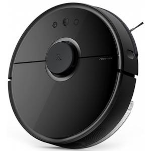 Робот-пылесос Xiaomi Mi Roborock Sweep One Black RU (арт. 03442)