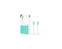 Сменные насадки для зубной щетки Xiaomi Soocas Сhildrens Electric ToothBrush C1 (Global)