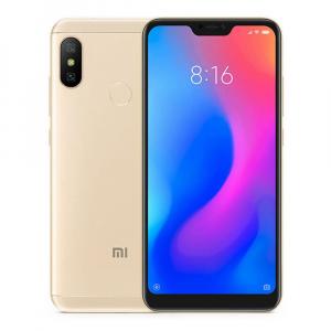 Смартфон Xiaomi Mi A2 Lite 4/64 EU Gold