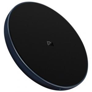 Беспроводное зарядное устройство Xiaomi Wireless Charger (Universal Fast Charge Edition) (WPC01ZM)