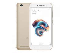 Телефон Xiaomi Redmi 5a 16gb Gold