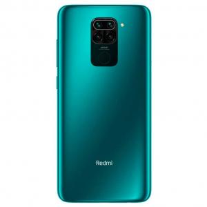 Смартфон Xiaomi Redmi Note 9 3/64 NFC Forest Green RU M2003J15SG