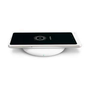 Беспроводное зарядное устройство Xiaomi Mi Wireless Charger White (GDS40907Y)