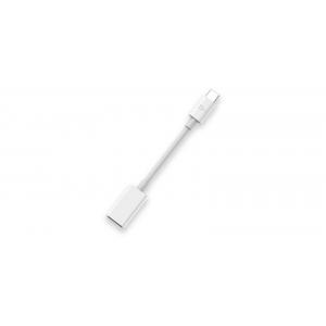 Адаптер USB-C/USB-A ZMI Xiaomi (белый)