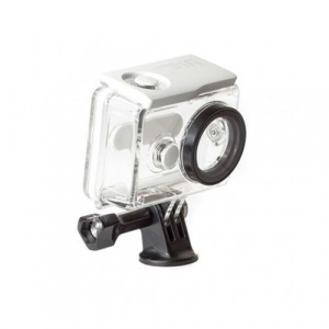 Аквабокс для Xiaomi Action Camera (белый)
