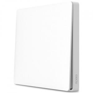 Беспроводной выключатель Xiaomi Aqara Smart Light Switch одинарный (WXKG03LM)