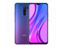 Смартфон Xiaomi Redmi 9 4/64GB Sunset Purple RU M2004J19AG