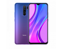 Смартфон Xiaomi Redmi 9 4/64GB Sunset Purple M2004J19AG (Без NFC)