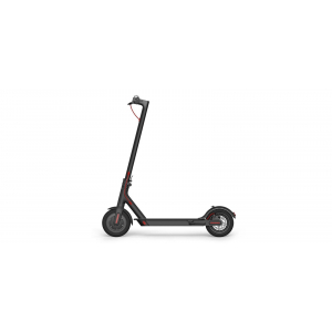 Электросамокат Xiaomi (MI) Mijia M365 Electric Scooter (Global) (ver. Russian) Black