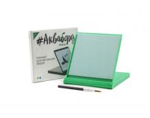 Планшет для рисования водой Акваборд Мини зеленый